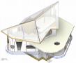 hoofddraagconstructie, dak